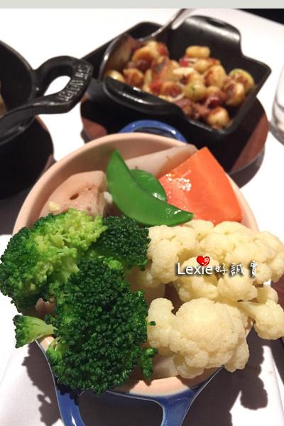 MEATGQ橡木炙烤牛排館-MeatGQ-Steak台中牛排館35