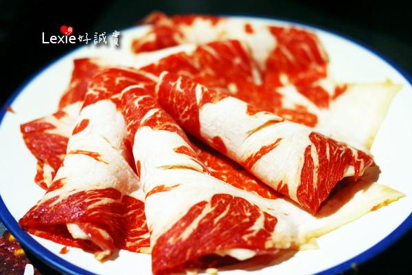 蒙古紅麻辣火鍋12