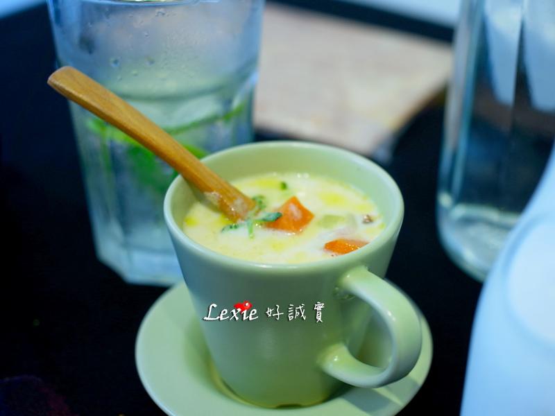 中山美食療育藝術餐廳healing6