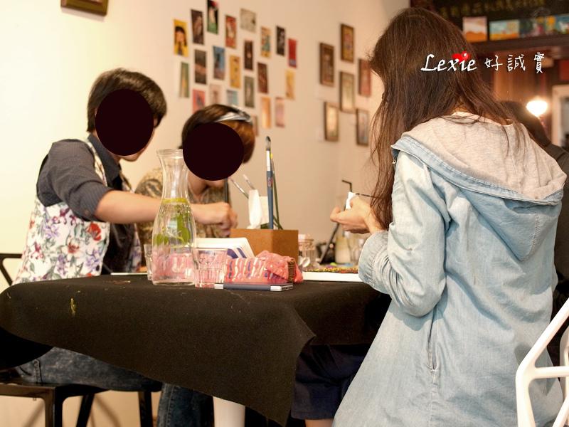 中山美食療育藝術餐廳healing10