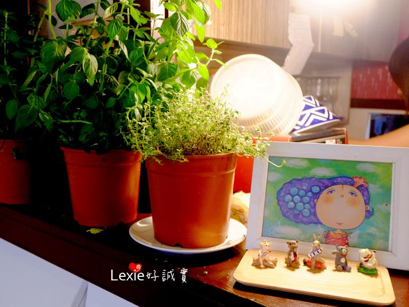 中山美食療育藝術餐廳healing23