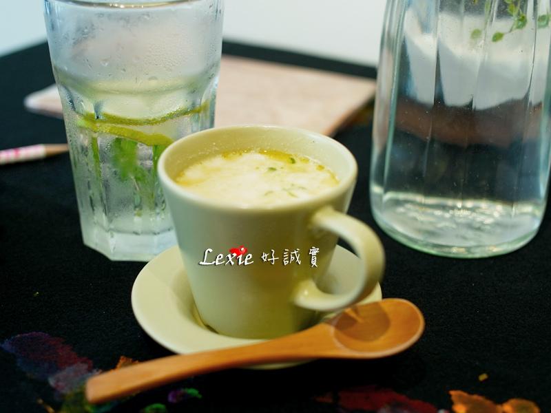 中山美食療育藝術餐廳healing7