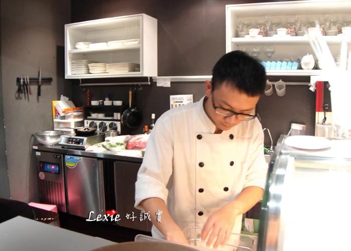 法孚Cafe-v鹹甜薄餅8