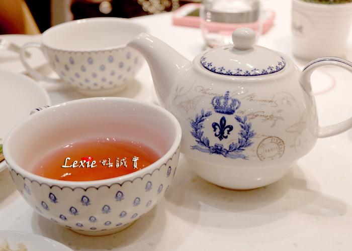 法孚Cafe-v鹹甜薄餅1