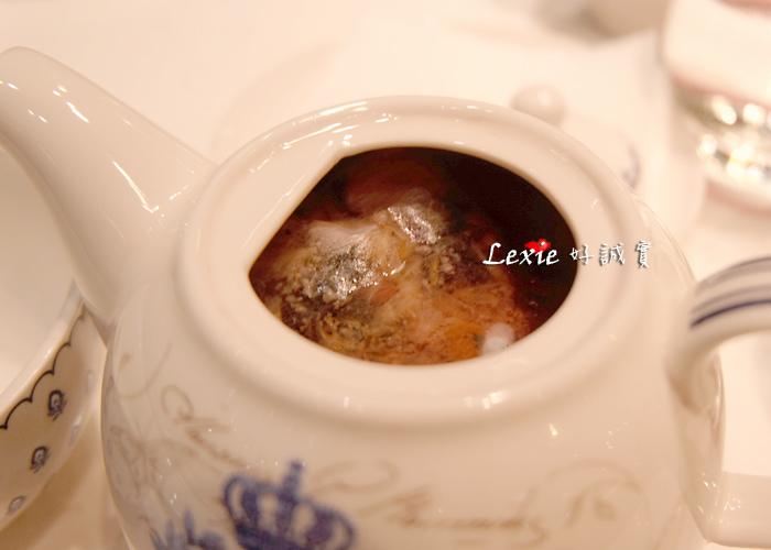 法孚Cafe-v鹹甜薄餅5