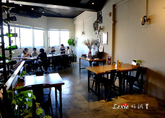 思維廚房花蓮法式料理18