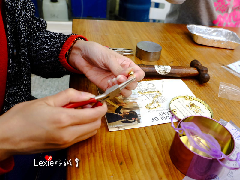 光淙金工藝術館林口觀光工廠33