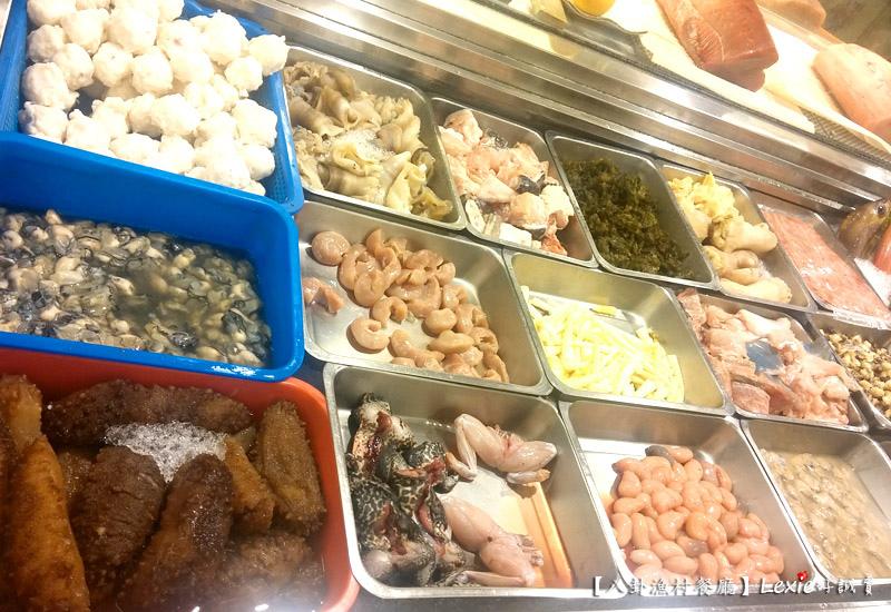 八卦漁村海鮮餐廳15