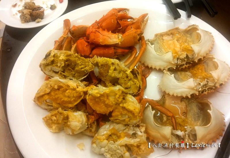 八卦漁村海鮮餐廳4