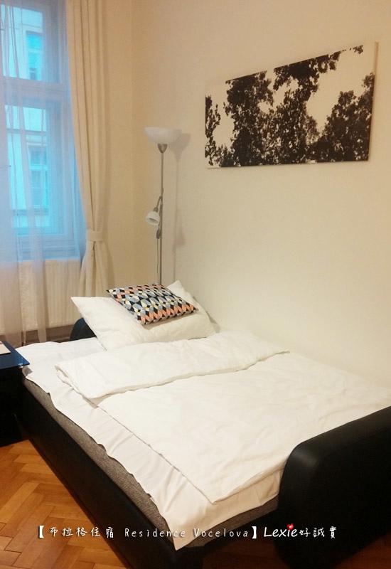 布拉格Residence-Vocelova7