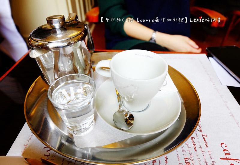 布拉格Cafe-Louvre羅浮咖啡館11.jpg