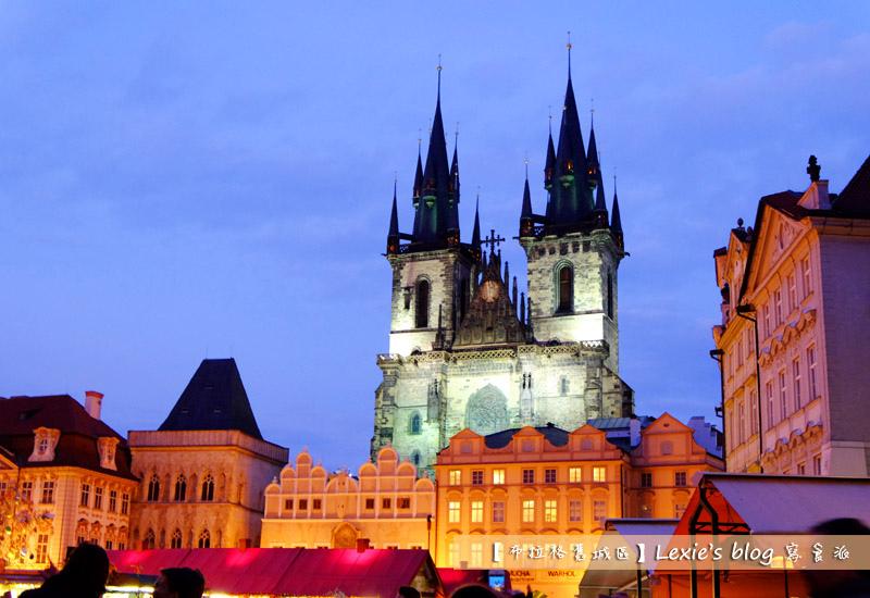 布拉格舊城區天文鐘11.jpg
