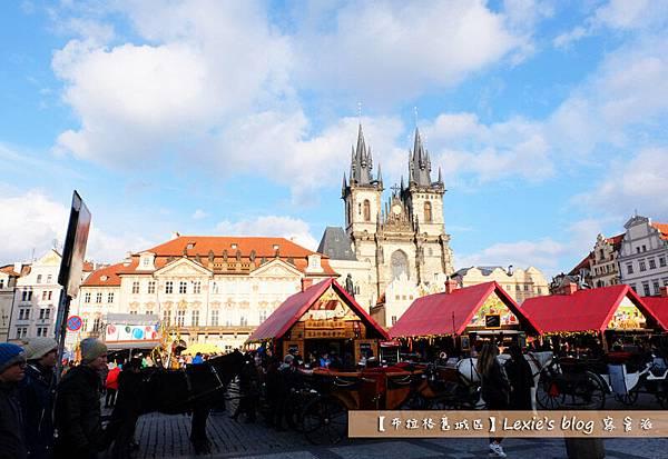 布拉格舊城區天文鐘21.jpg