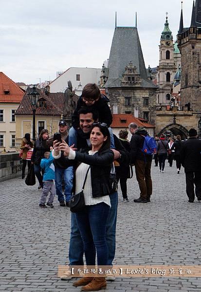 布拉格舊城區天文鐘42.jpg