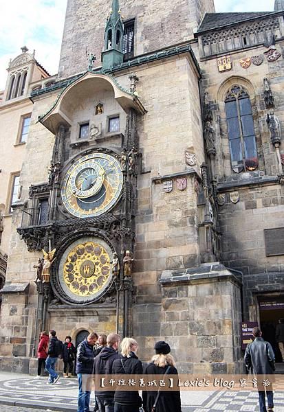 布拉格舊城區天文鐘47.jpg