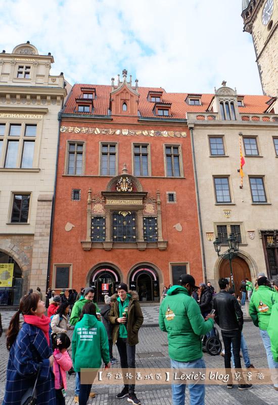 布拉格舊城區天文鐘46.jpg
