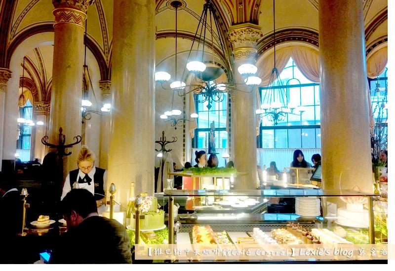 維也納中央咖啡館Cafe-Central7.jpg