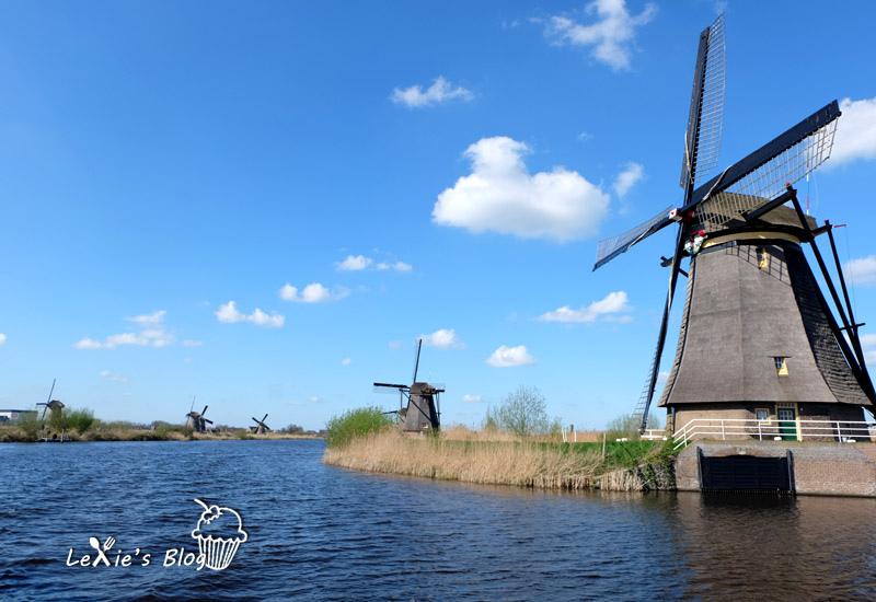 小孩堤防Kinderdijk15.jpg