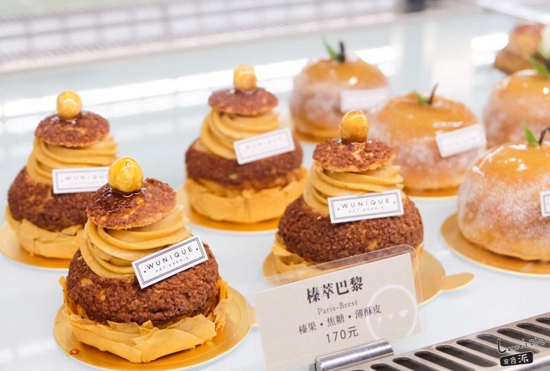 WUnique Pâtisserie 無二法式甜點-15.jpg