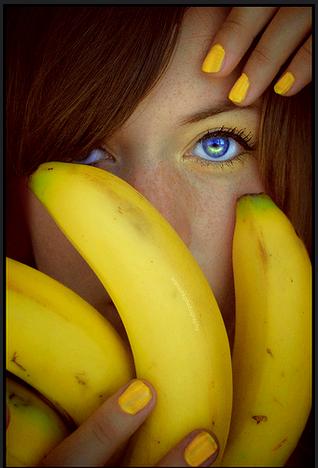 香蕉醋減肥法