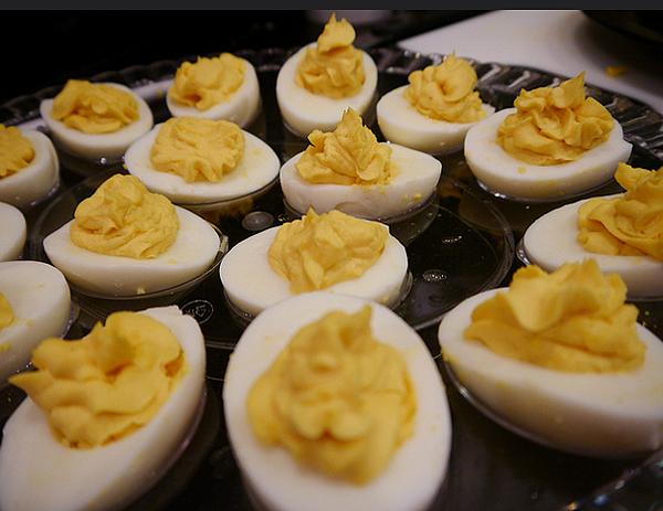 雞蛋減肥法