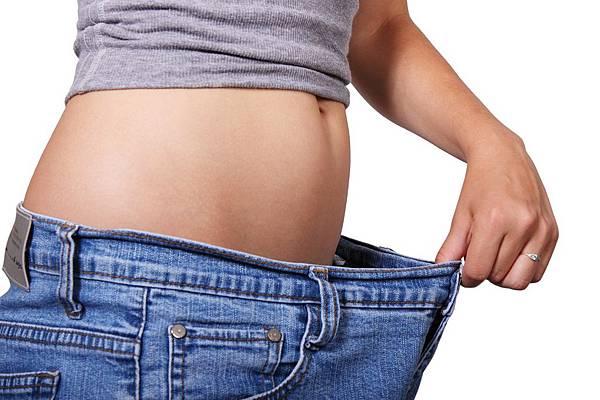 減肥方法1
