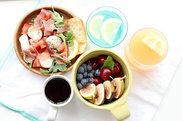 早餐減肥餐
