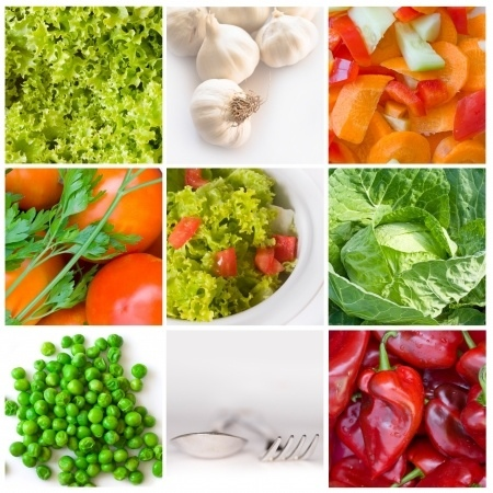 晚餐減肥食譜
