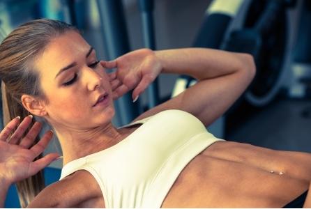 健身房減肥1