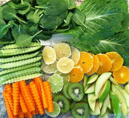減肥料理食譜