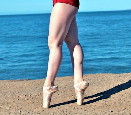 快速瘦大腿方法1