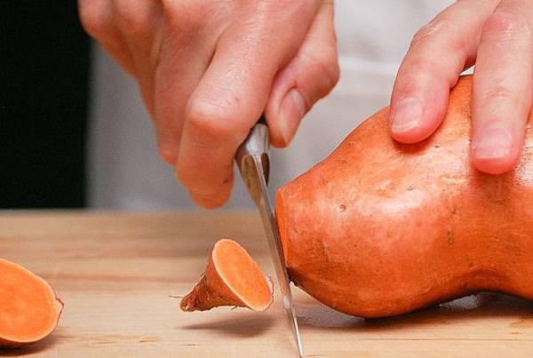 吃澱粉減肥法食譜1