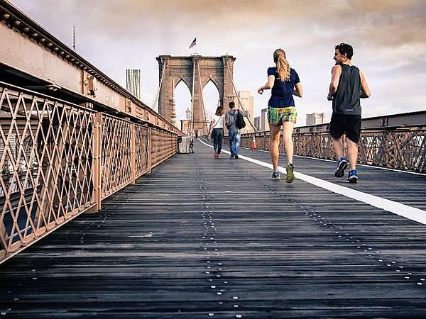超慢跑減肥法1
