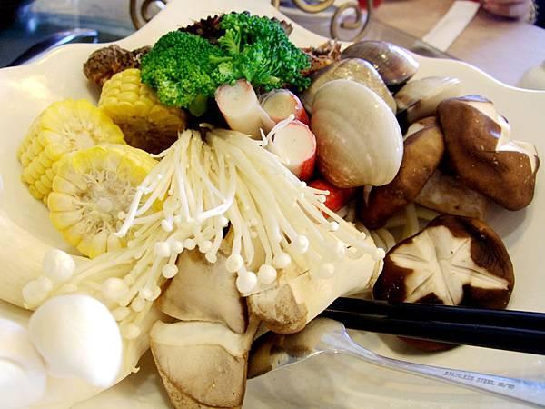 減肥火鍋吃法1