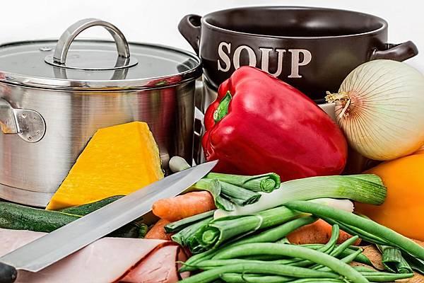瘦身湯食譜1
