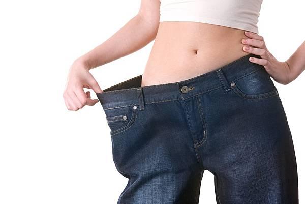 虛胖減肥1