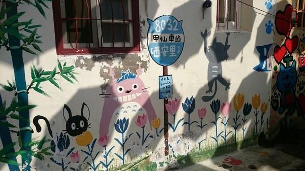 甲仙彩繪貓巷2.jpg