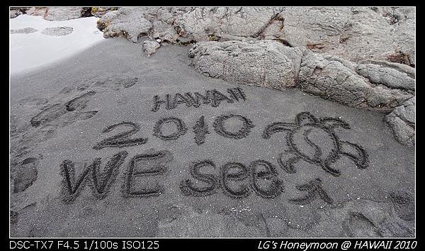 2010夏威夷Day5
