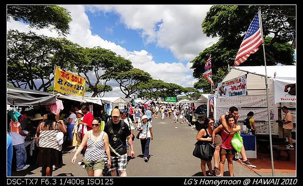 2010夏威夷Day6