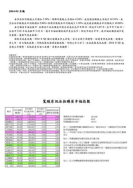 2014-04月報1