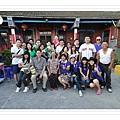團體參觀DIY釀酒活動