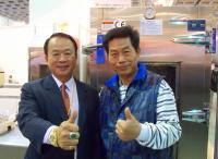 2013台北國際烘焙暨設備展