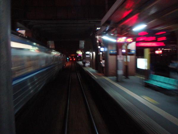 鶯歌火車站
