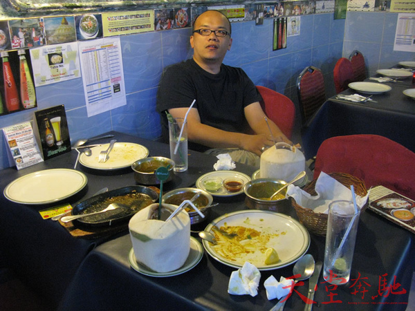這就是台灣人的食力!!!!
