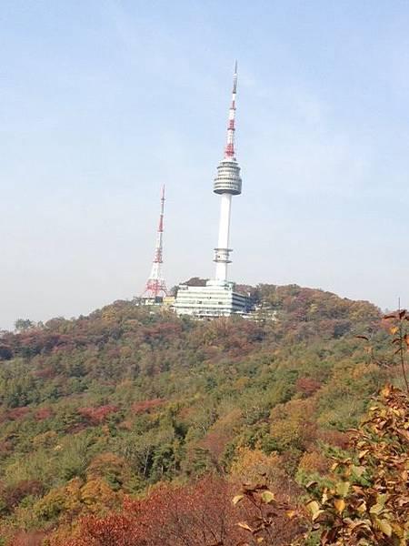 tower seoul
