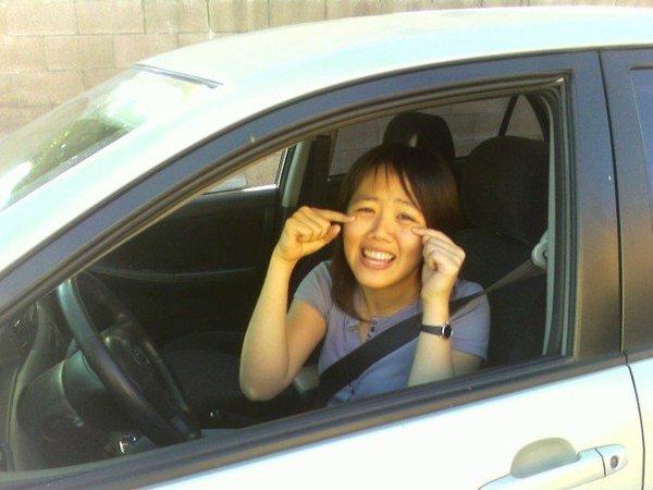 考駕照前 2007