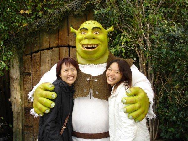 Universal Studios 2006