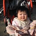 04.10-關渡自然公園,由Gigi的胖笑揭開序幕