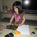 在學我們用電腦、寫字