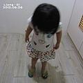 06.06-好命娘帶來的夾腳拖鞋,真是笑翻了...請認真看!